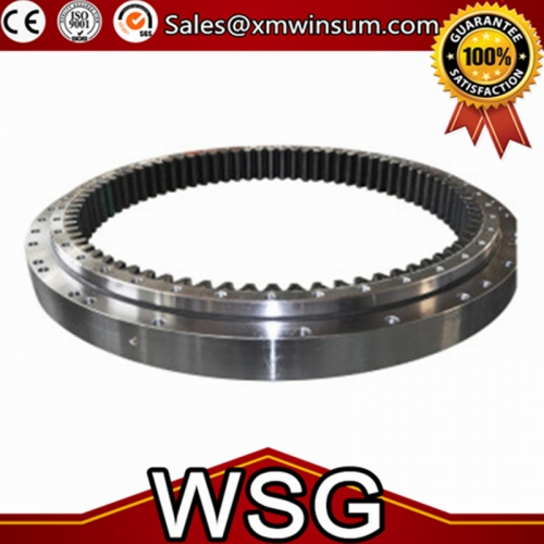 Excavator D85PX-15 Slewing Bearing 154-09-71140 | WSG Machinery