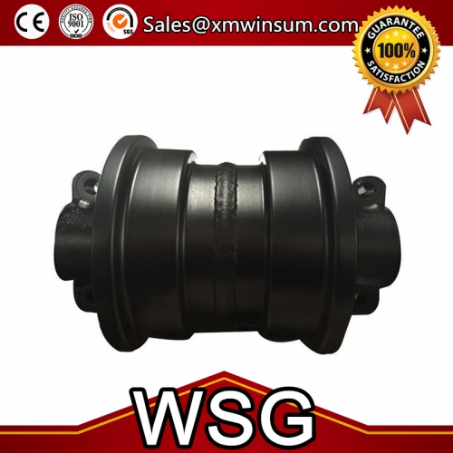 CASE Mini Excavator CX55 CX75 Track Bottom Roller | WSG Machinery