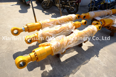 WSG cylinder OEM quality under packing