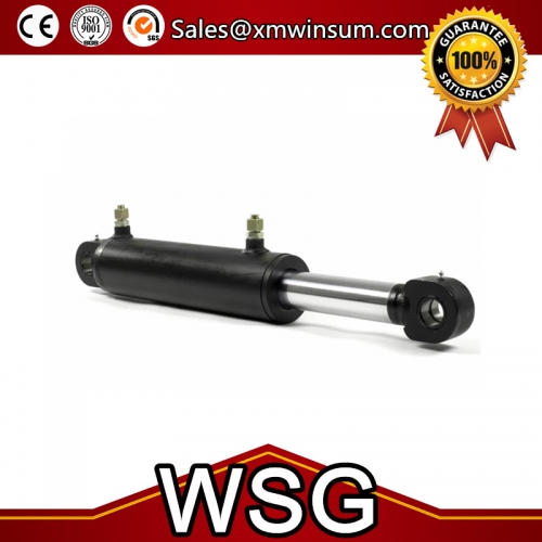 High Quality Excavator Hydraulic Arm Boom Bucket Cylinder For PC40-6