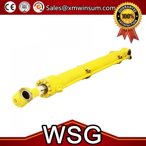 High Quality Excavator Hydraulic Arm Boom Bucket Cylinder For R520LC