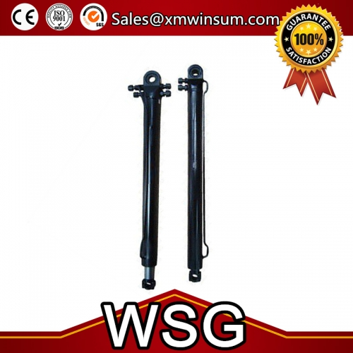 High Quality SH240-3 Excavator Hydraulic Arm Boom Bucket Cylinder