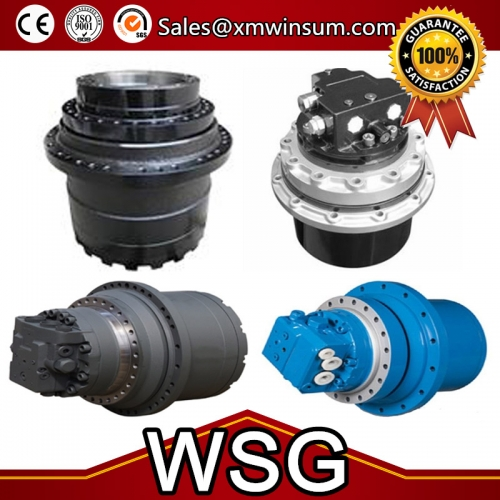 High Quality ZAXIS75 Excavator Gearbox Travel Gearbox Final Drive Gearbox