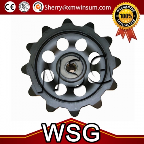 Drive Sprocket Assembly for Hagglund BV206 parts
